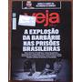 Revista Veja Nº 2512 11 Jan 2017 Machado De Assis Paraguai