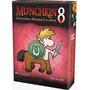 Munchkin 8 Centauro E Homem lagartos