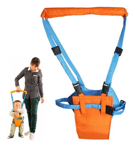 Andador Infantil Bebê Portátil Suspenso Ajustável Até 35kg