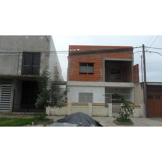 Vendo (3) Casas En Construcción En Ph