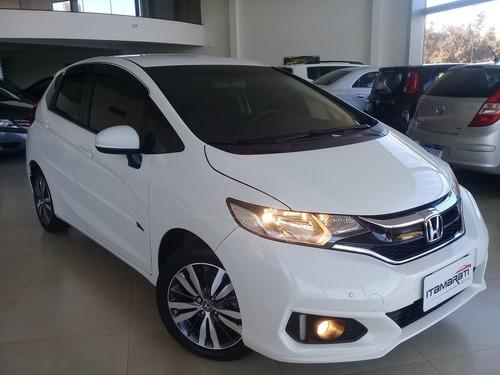 Honda Fit Lx 1.5 16v Flex, Gdh3j56