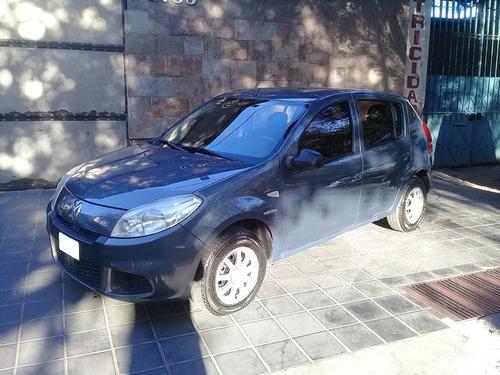 Renault Sandero 1.6 N 16v. Confort / 2012 / Mendoza