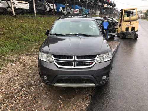 Peças Dodge Journey Motor Caixa De Câmbio Diferencial Sucat