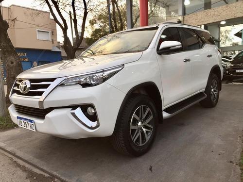 Toyota Sw4 2.8 D Srx At 7 Pasaj 2017