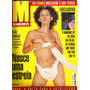 Revista Manchete 2330/96 Taís Araújo/martinho Da Vila