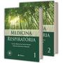 Livro Medicina Respiratória Volumes 1 E 2