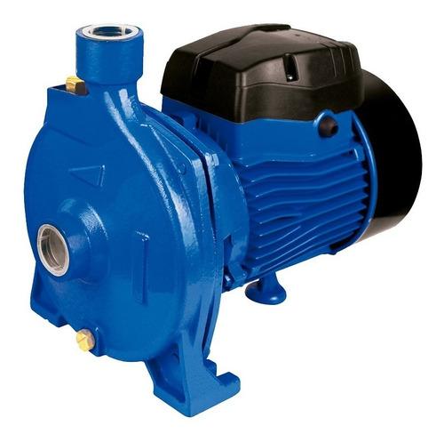 Bomba Centrifuga Kommberg 1 Hp Elevadora Agua Turbina Bronce