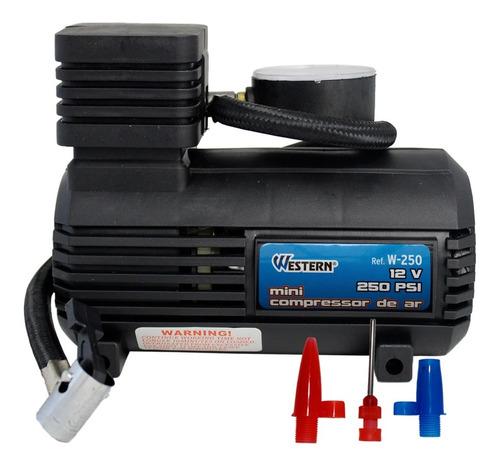 Compressor De Ar Profissional P Carros Encher Pneus 250 Psi