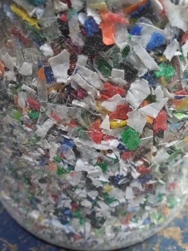 Escama Plástico 5mm (poliestireno Y Poliestireno De Alta)