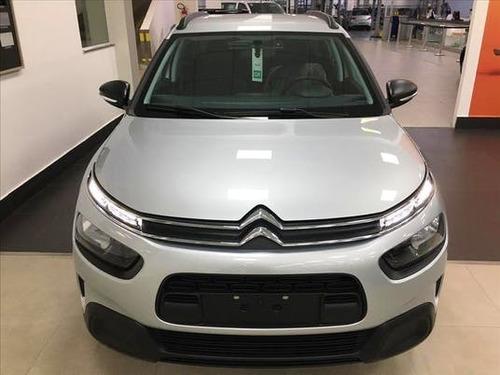 Citroën C4 Cactus 1.6 Feel Business (aut) (flex) (pcd)