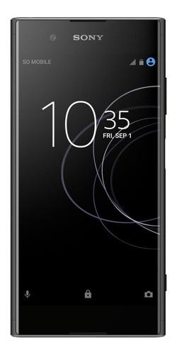 Sony Xa1 Plus 32 Gb Negro 3 Gb Ram