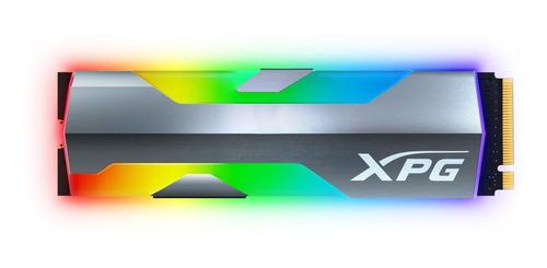 Disco Sólido Interno Adata Xpg Aspectrixs20g-1t-c 1tb Preto