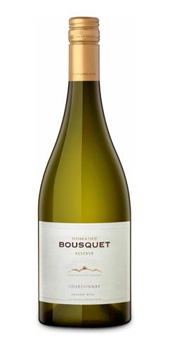 Domaine Bousquet Reserve Chardonnay 750ml