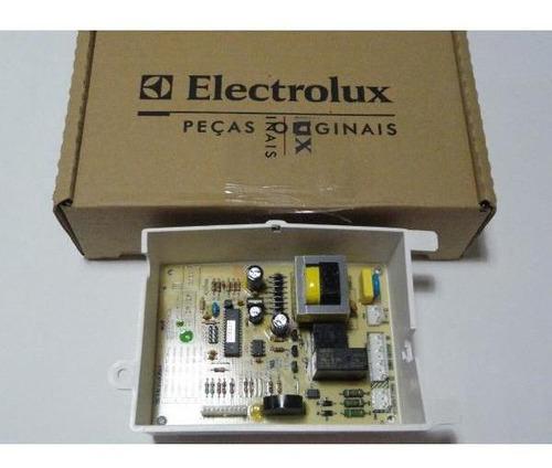 Placa Electrolux Df 41 Usada Como Nueva