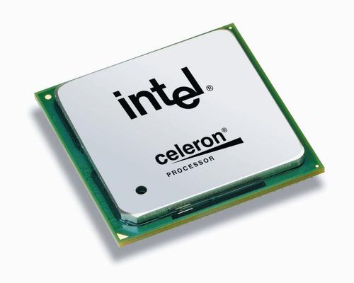 Processador Intel® Celeron® Socket Lga 775 Oem - 10 Unidades