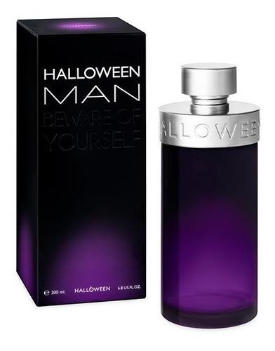 Halloween Men 200 Ml
