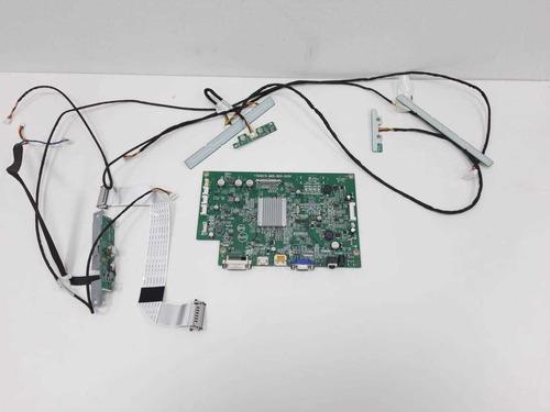 Placa Principal Monitor Aoc Ag322fcx 715g8215-m0d-b00-005k