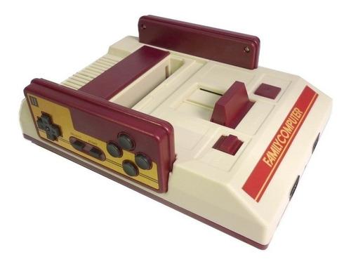 Consola Alien Fc Compact 30th Anniversary Edition  Color Blanco Y Rojo