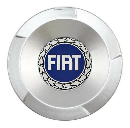 Calota Calotinha Centro Roda Fiat Stilo Abarth Aro 14 15 17