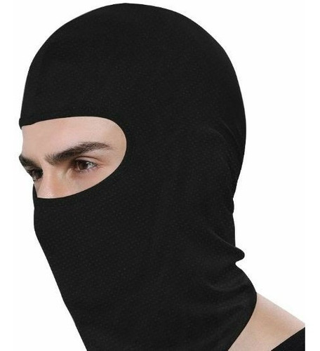 Touca Ninja Balaclava Capuz 100 Unidades Revenda Atacado