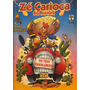 2012 Hq Zé Carioca 60 Anos (capa Don Rosa)