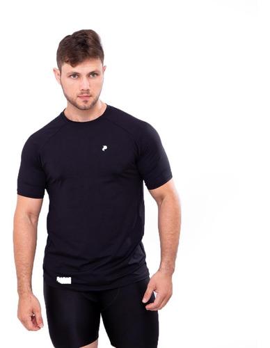 Camisa Térmica Fitness Academia Proteção Uv Solar Fator 50