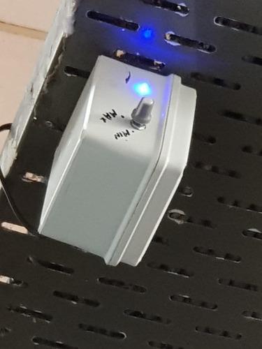 Ahuyenta Cotorras Ultrasonico Nuevo Modelo Envios Gratis