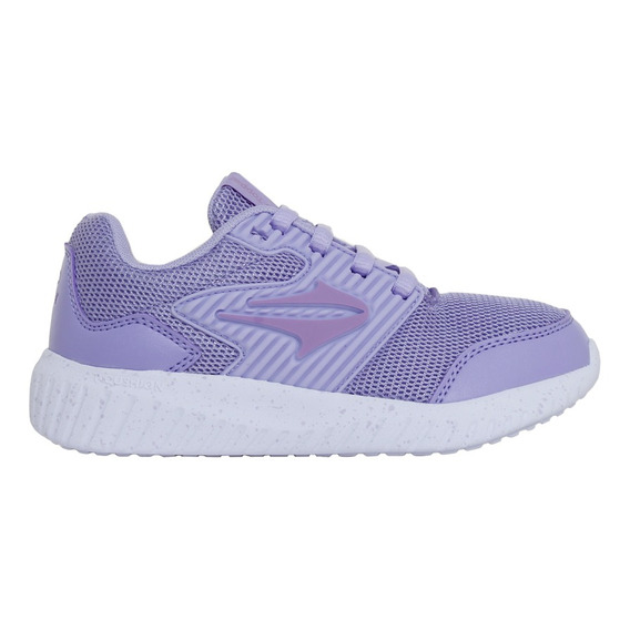 Zapatillas Topper C Training Routine Kids Niña Li/vi