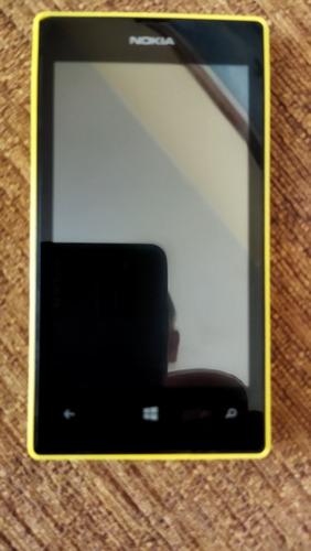 Celular Nokia 525