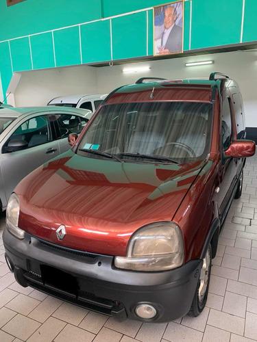 Renault Kangoo 1.6 Sportway 16v