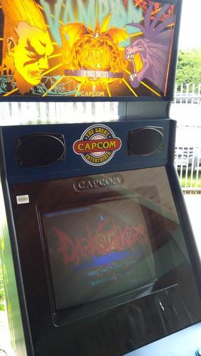 Fliperama Capcom   Big Blue