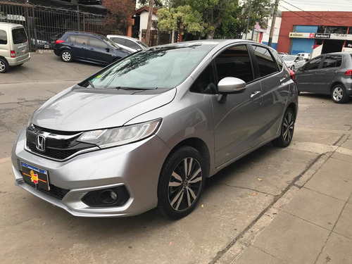 Honda Fit 1.5 Ex-l 132cv 2018
