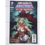 Hq He man And The Masters Of The Universe Nº 5 Despara 2013