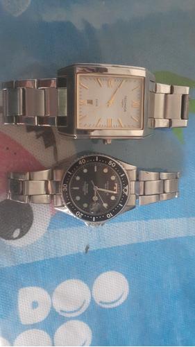 Relógios Technos