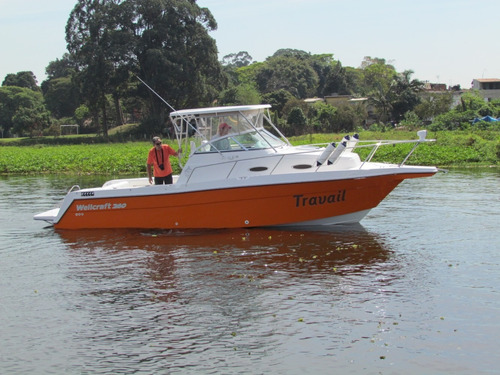 Wellcraft 275 Wa (zero) P/ Popa Ñ Fishing, Victory, Fly Fish