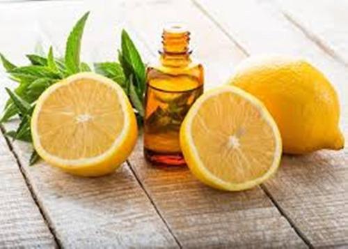Aceite Esencial Limon 20cc