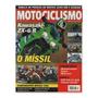 Motociclismo N°53 Kawasaki Zx 6r Zx 9r Virago 535 Twister R1