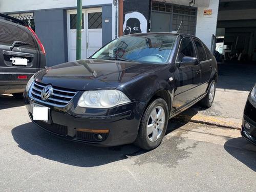 Volkswagen Bora 2.0 N Trendline Negro 2008
