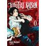 Jujutsu Kaisen 0 Vol.01
