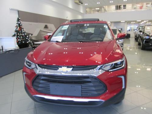 Nueva Chevrolet Tracker Premier Automática Turbo 1.2 At Gi