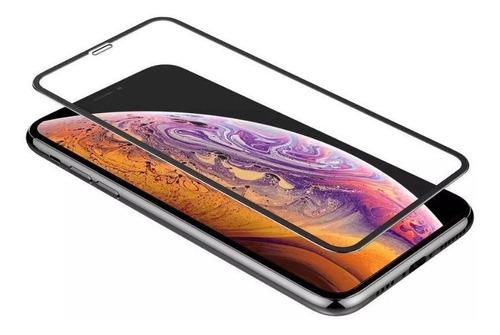 Película Vidro Temperado 3d 5d iPhone XS Xr Xs Max Toda Tela