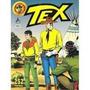 Tex Em Cores Nº 8 O Filho De Tex