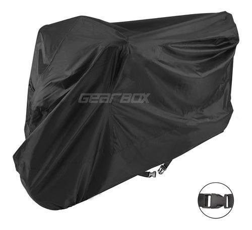 Capa Moto Térmica Protetora Gearbox Sol Chuva Twister 250