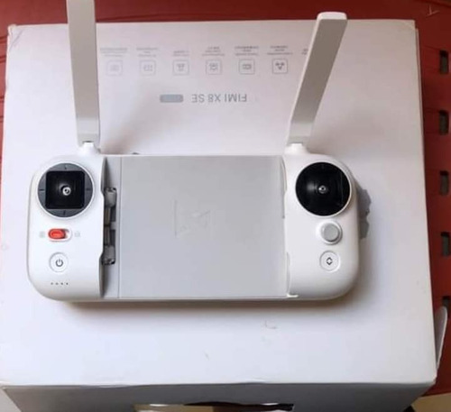 Drone Xiaomi Fimi X8 Se 2020 Com Câmera 4k