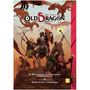 Old Dragon: Livro Básico Rpg Buró Editora Pt/br