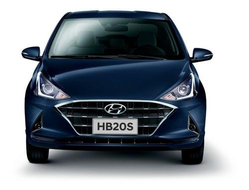 Hyundai Hb20 Sedan Tgdi