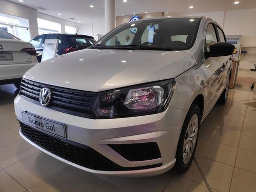 Volkswagen Gol Trend Adjudicado