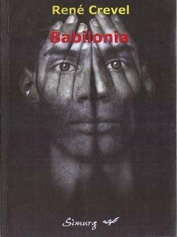 Babilonia. René Crevel. Libro Nuevo