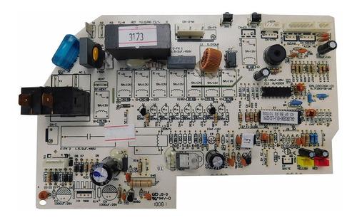 Placa Eletronica Evaporadora York Modelo Djea07 Adk Original