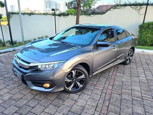 Honda Civic Ex Cvt 2.0